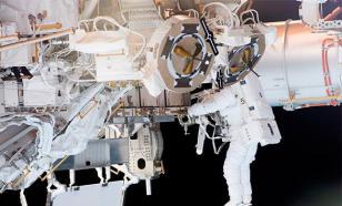 Обслуживанием аппаратов МКС в открытом космосе займутся роботы