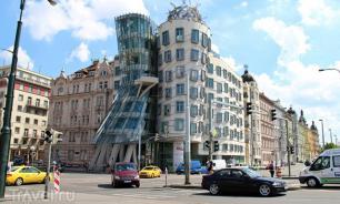 Самые оригинальные здания в мире