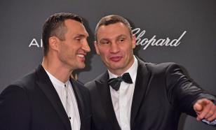 """Владимир Кличко: """"Моим лучшим другом остается Виталий со своим юмором"""""""