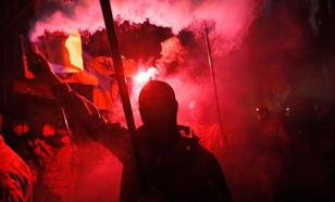 Морейра сбросил маски с  украинских фашистов