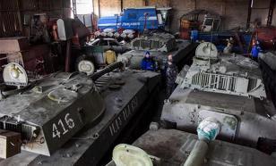 """""""НАТО собирается полностью ликвидировать ВПК Украины"""""""