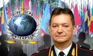 Россиянин впервые стал руководителем Интерпола