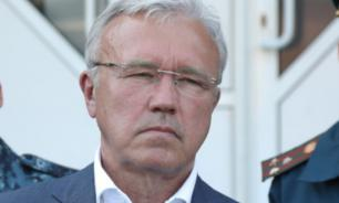"""Лысков назвал красноярского губернатора """"героем театра абсурда"""""""