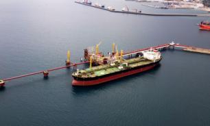 Китай отказался от нефти из Венесуэлы из-за американских санкций