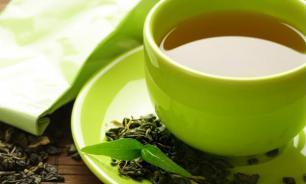 Ученые: зеленый чай убивает устойчивые к антибиотикам инфекции