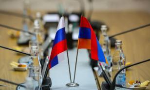 """""""Братом буду!"""": Пашинян поклялся дружить с Россией и попросил денег"""