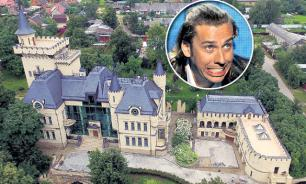 Самые роскошные дома знаменитостей