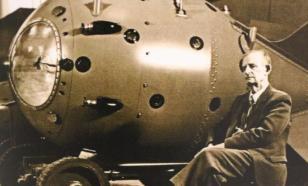 Ядерное оружие: от Сталина до Путина. Часть 9