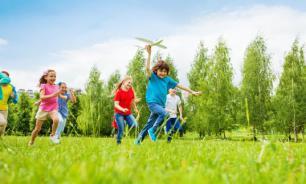 Активное детство позволяет избежать проблем с сердцем в зрелом возрасте - канадские ученые