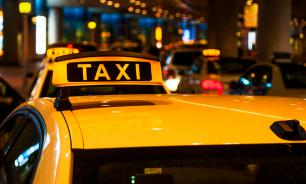 HSBC: такси может обойтись россиянам дешевле личного транспорта