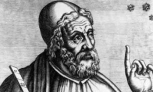 Мистики в реалиях: Птолемей, отец астрологии