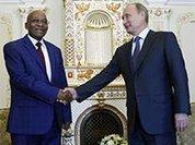 Парад в Москве дал Африке направление