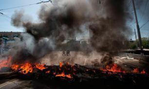 Взрывы в Джакарте: есть погибшие
