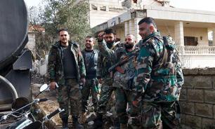 Планы Турции по военному доминированию в Сирии рухнули –  мнение