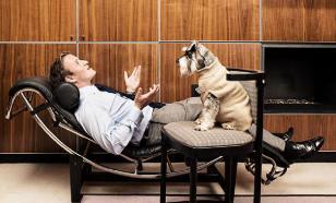 Почему нужно беседовать с собакой
