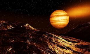 В Юпитер врезался железный астероид массой 450 тонн