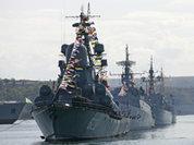 Как Россия отстояла Черноморский флот