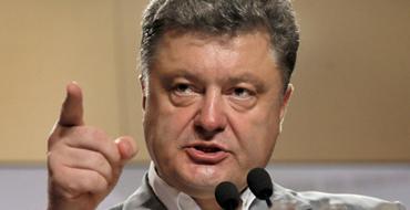 Андрей Окара: Президент должен быть абсолютно жаден, чтобы развалить страну