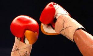 Российский боксер забил американца в первую же минуту