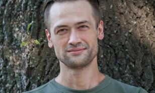 Актер Пашинин сравнил украинцев с папуасами