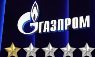 """УЕФА собирается продолжить сотрудничество с """"Газпромом"""""""
