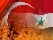 Конфликт Сирия-Турция набирает обороты