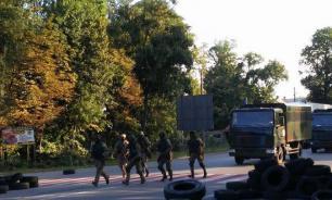 Порошенко проведет заседание СНБО в связи с событиями в Мукачево