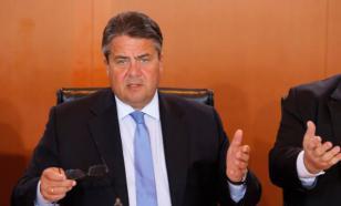 Вице-канцлер ФРГ: США  должны нести часть вины за беженцев в Европе