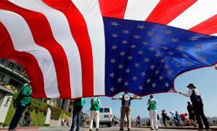 Техас выйдет из состава США, если победит Клинтон - опрос