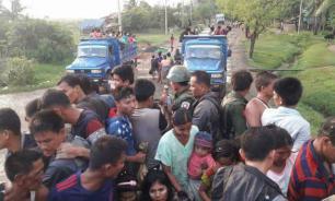 Мьянма: новая Сирия на подходе