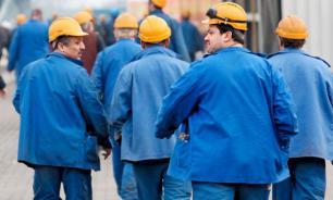 Около 25% украинских рабочих могут уехать из Польши в ФРГ - Нацбанк Польши