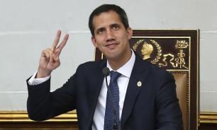 Правительство Венесуэлы обвинило Гуайдо в хищении госсредств