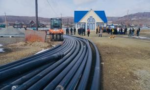 Строительство еще девяти предприятий будет приостановлено на Байкале