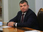 """""""На конечном этапе Сердюков совсем утратил контроль"""""""