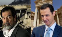 Сирия и Ирак: воля и безволие