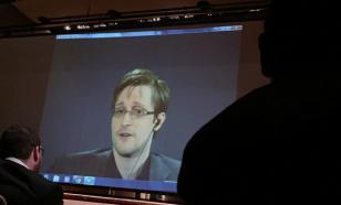 Fox News: Эдвард Сноуден продолжает зарабатывать в США