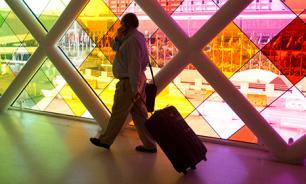 Нужны профессиональные туристы. Зарплата - 2,5 тыс евро