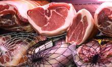 Говядина с цезием: как распознать облученные продукты