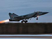 Трансформер МиГ-31: из перехватчика в бомбардировщик