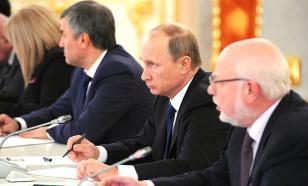 Владимир Путин провел с правозащитниками 3,5 часа, обсудив вопросы от Сирии до НКО