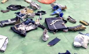 Следствие по крушению египетского A320 не подтвердило версию взрыва
