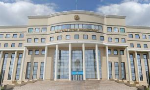 """""""Астана - 4"""": тест для Трампа"""