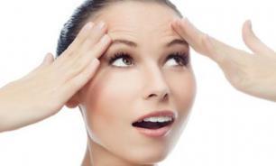 Причины, влияющие на появление морщин