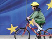 Отобрали детей - займись спортом