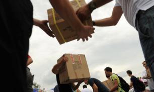 НАФИ: россияне стали меньше участвовать в благотворительности