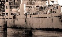 """Жаркое лето 1967-го: """"Малый Перл-Харбор"""" Америки и """"советский ракетный эсминец"""""""