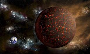 Объявлена дата нового конца света: Планета Нибиру приближается