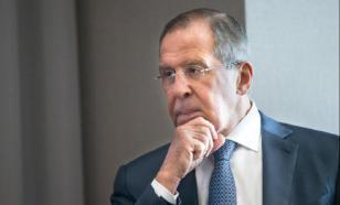 Лавров объяснил, почему Россия не признает республики Донбасса