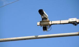 На сайте ГИБДД можно просмотреть расположение всех дорожных камер