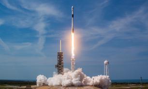 На Украине назвали успешными первые испытания ступени ракеты-носителя